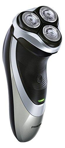 Philips PT860/16 Power Touch - Afeitadora eléctrica con cabezales flexibles DualPrecision