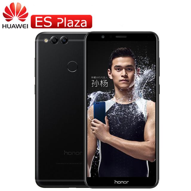 OFERTA FLASH!! Huawei honor 7X Envio desde España
