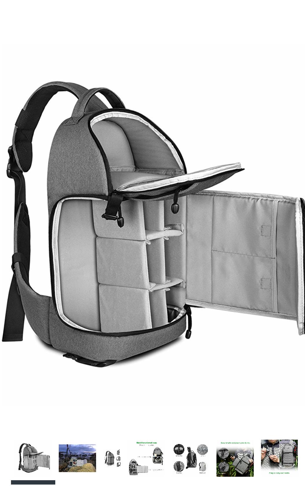 Oferta Flash mochila reflex