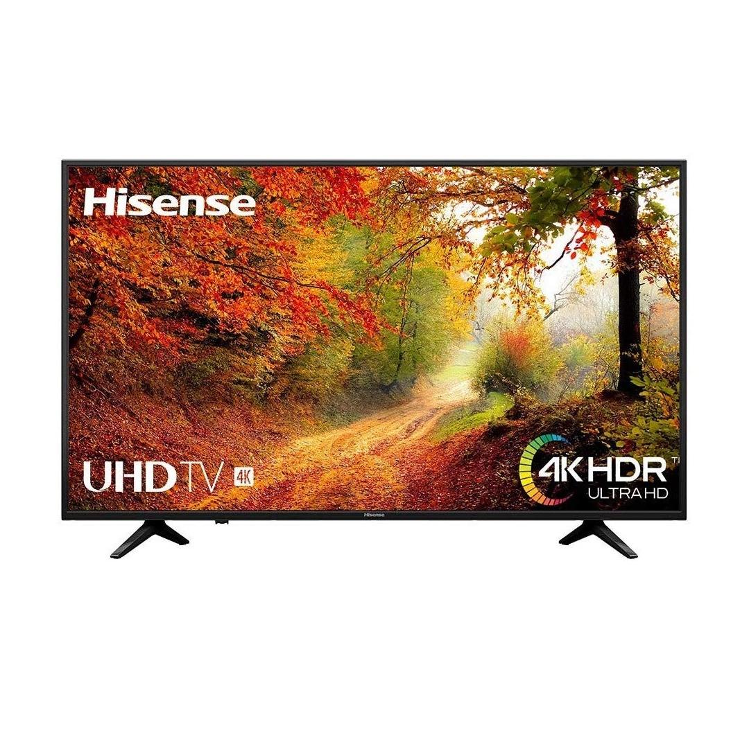"""Hisense H65A6140 - Smart Tv de 65"""" 4K WiFi 3HDMI 2USB Smart TV"""
