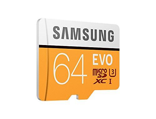 Samsung Evo 64GB