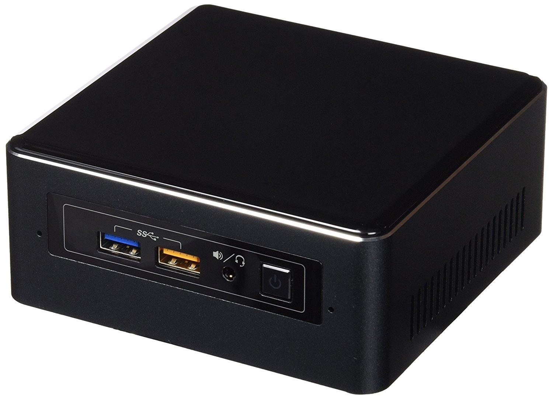 Barebone Intel i3-7100U M2