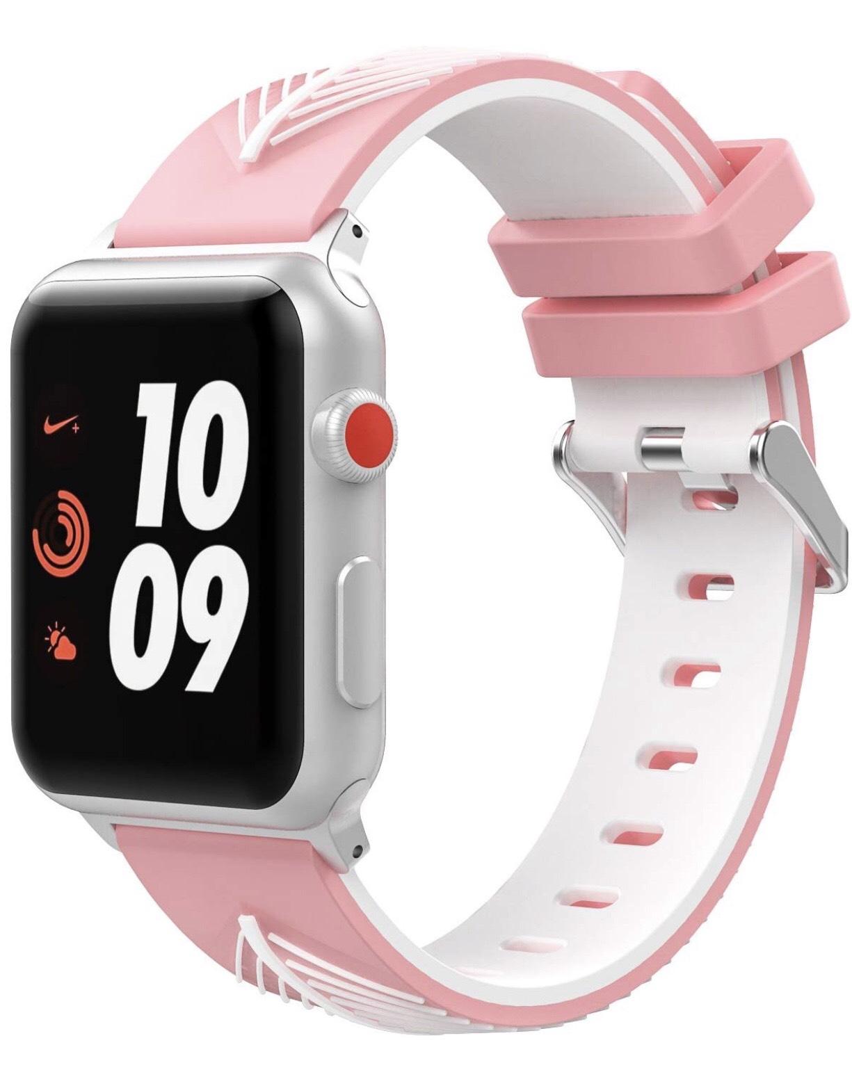 ¡Correa Apple Watch 38mm sólo 1,99! Envío Prime Gratis