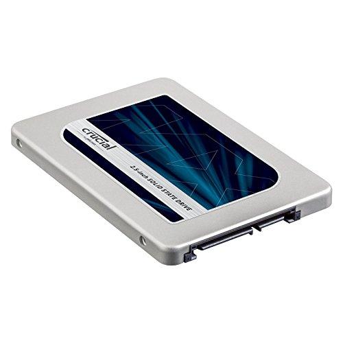 SSD 1TB Crucial MX300