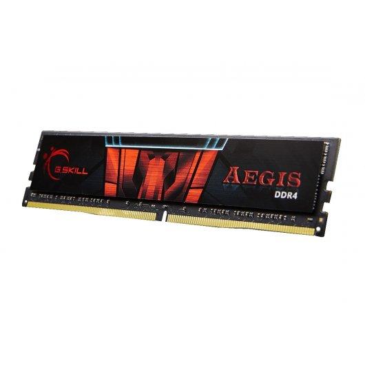 G.Skill Aegis DDR4 2133 PC4-17000 8GB
