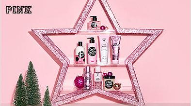 Victoria's Secret Pink: CUIDADO CORPORAL POR 8 €