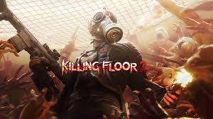 Killing Floor 2 + Early Access Steam CD Key