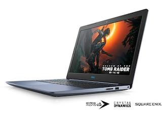 Dell G3 I5-8300H 8GB 256 SSD GTX1050 4GB