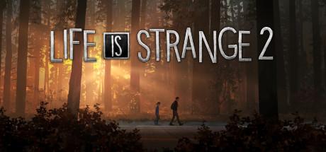 Life is Strange 2 [STEAM] (Episodio 1)