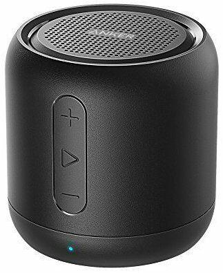 Altavoz Bluetooth portátil Anker