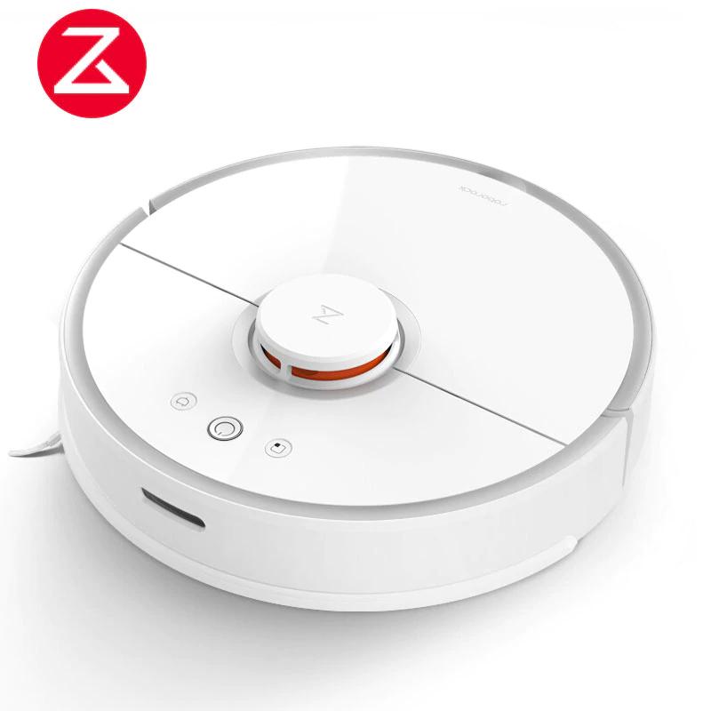 Aspirador Xiaomi Mi Robot Vacuum 2