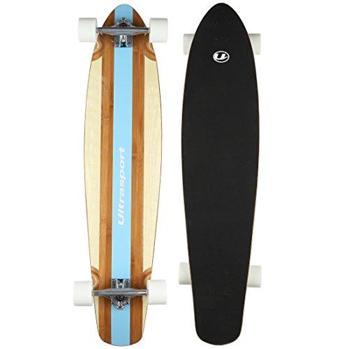 Longboard Ultrasport Surfer (Precio mínimo)