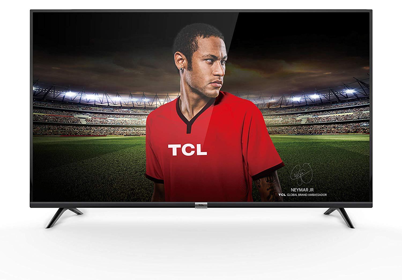"""TV 43"""" TCL 4k"""