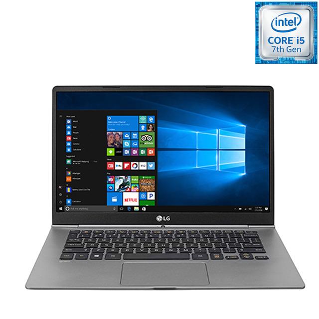 Portátil LG Gram 35,56 cm (14 '') 14Z970 Intel Core i5