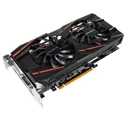 Radeon RX570 8GB versión Bulk solo 139€