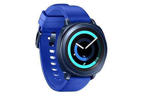 Samsung Gear Sport - Smartwatch (Versión Española)