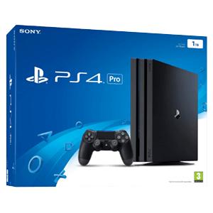 PS4 Pro 299€ en Game