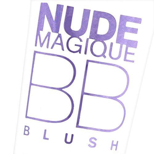 BB Colorete Nude Magique Blush de L'Oréal Paris