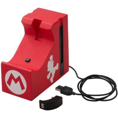 Base de carga para los Joycon de la Nintendo Switch