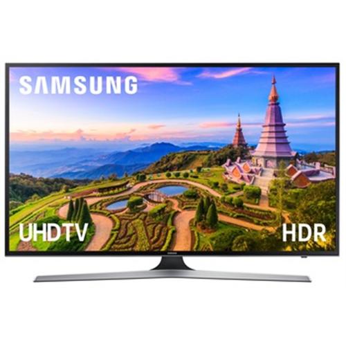 TELEVISION LED SAMSUNG 58 UE58MU6125 4K SMART TVTELEVISION LED SAMSUNG 58 UE58MU6125 4K SMART TV