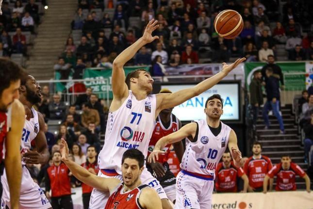 Entrada a partido de Baloncesto Gratis al dar juguete: Rioja Vega - Basket Navarra (Cáritas - 30 Diciembre )