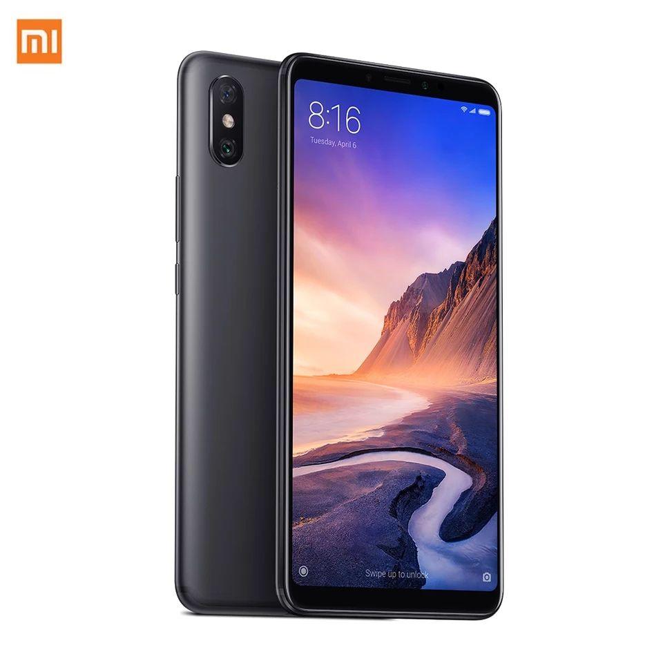 Xiaomi Mi Max 3 4/64 desde España