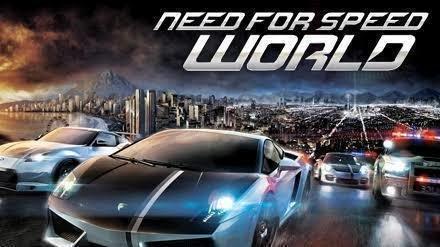 Need For Speed World Regresa GRATIS (PC)