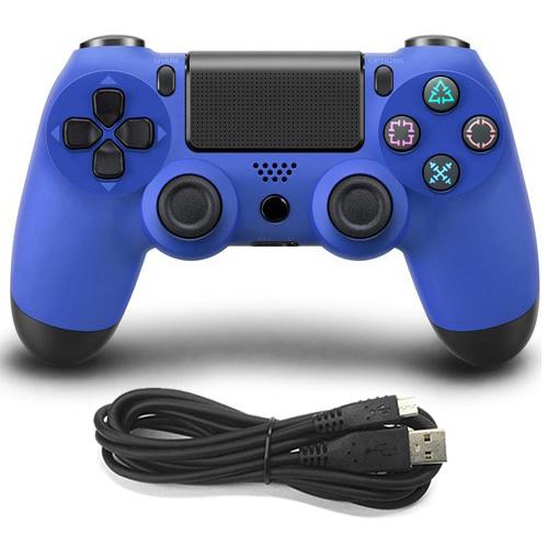 Replica mando de PS4 que puedes ser utilizado en PC, Xbox, PS3 y PS4