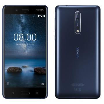 Nokia 8 4 64 Azul