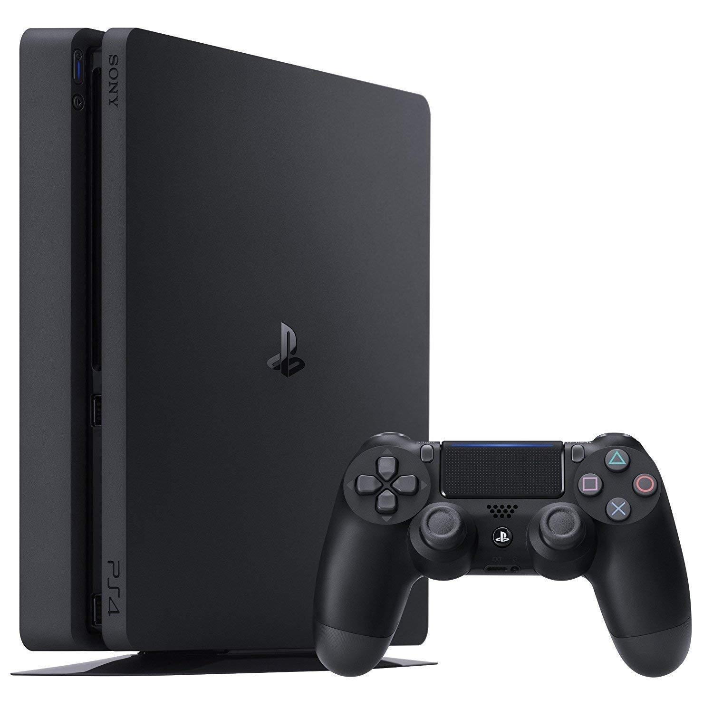 PS4 Slim 500gb POR 199€ en EBAY