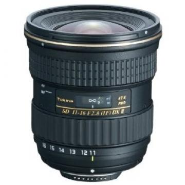 Objetivo Tokina AT-X 116 Pro DX AF 11-16mm f2.8 II (para Nikon)