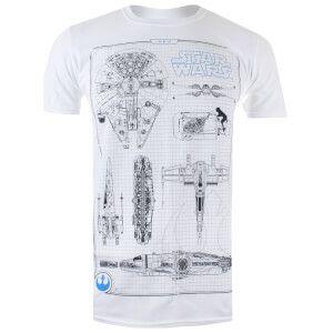 Camisetas frikis (2x28€)