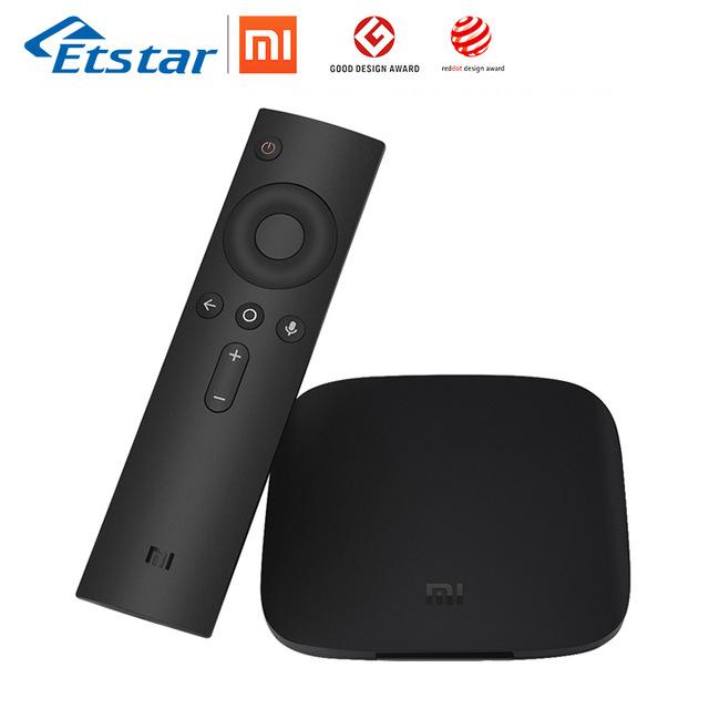 XIAOMI MI TV BOX 3 (Modelo Internacional)