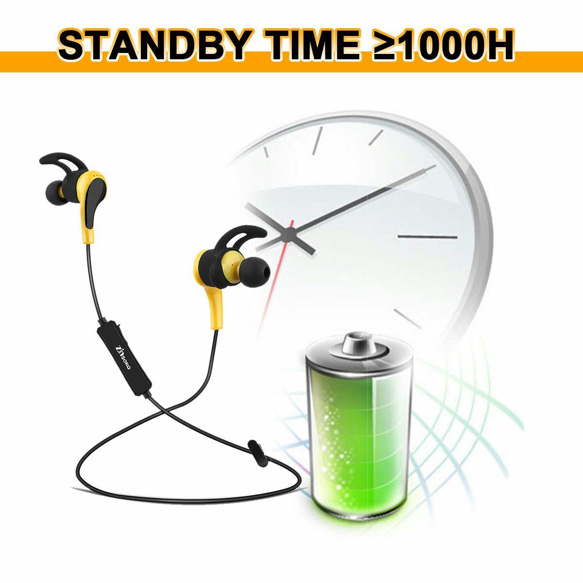 Auriculares Zinsoko B019 CSR Bluetooth