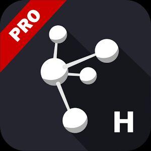 Tabla Periódica Tamode Pro - App Android (GRATIS para las descargas de los próximos 7 días)