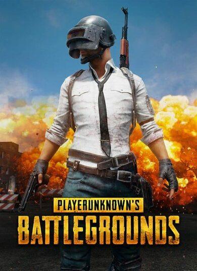 PlayerUnknown's Battlegrounds PUBG para Steam [PC]