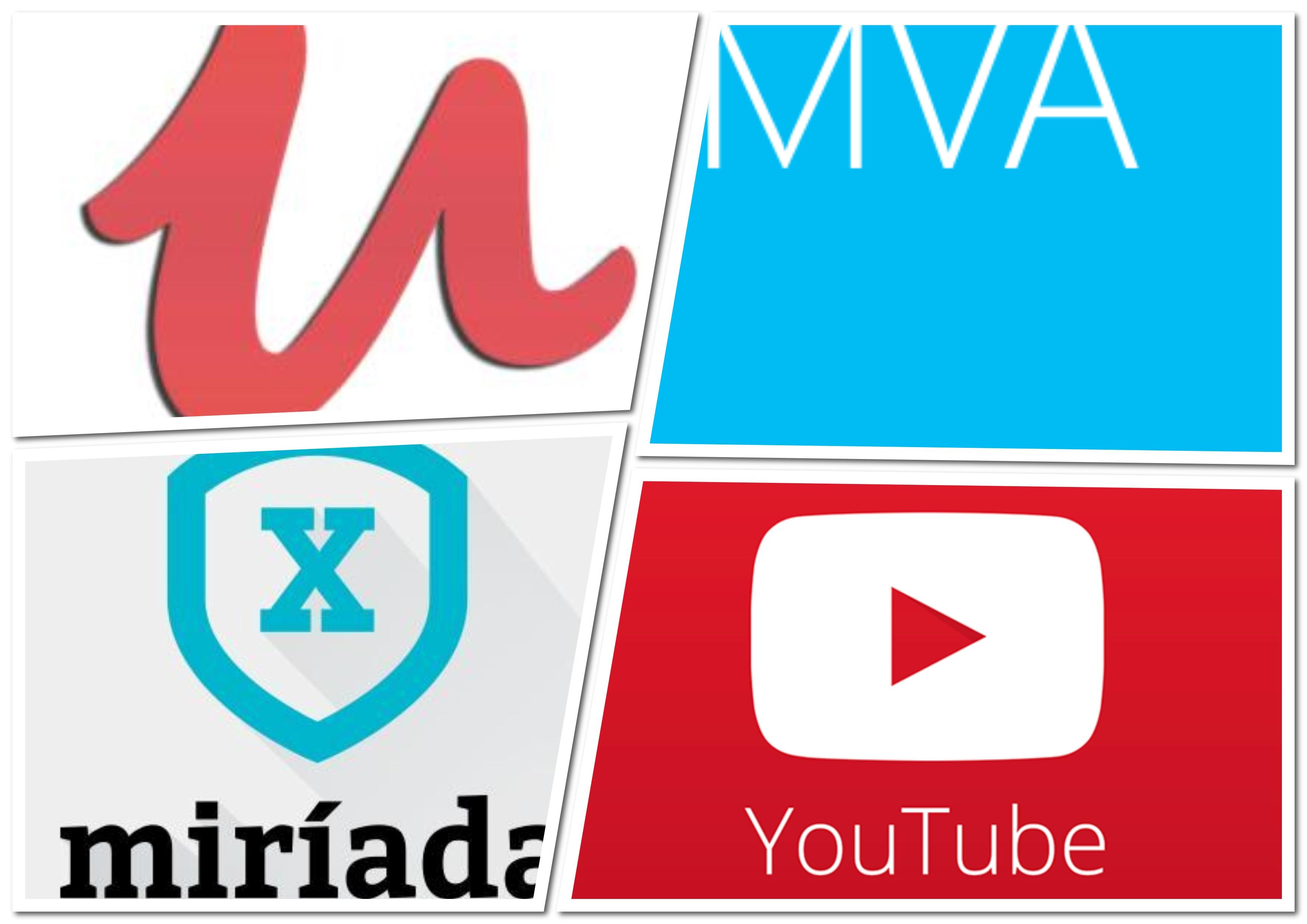Cursos MOOC, plataformas (Udemy, Miriadax) y videotutoriales online en español (+790) (Parte 1)