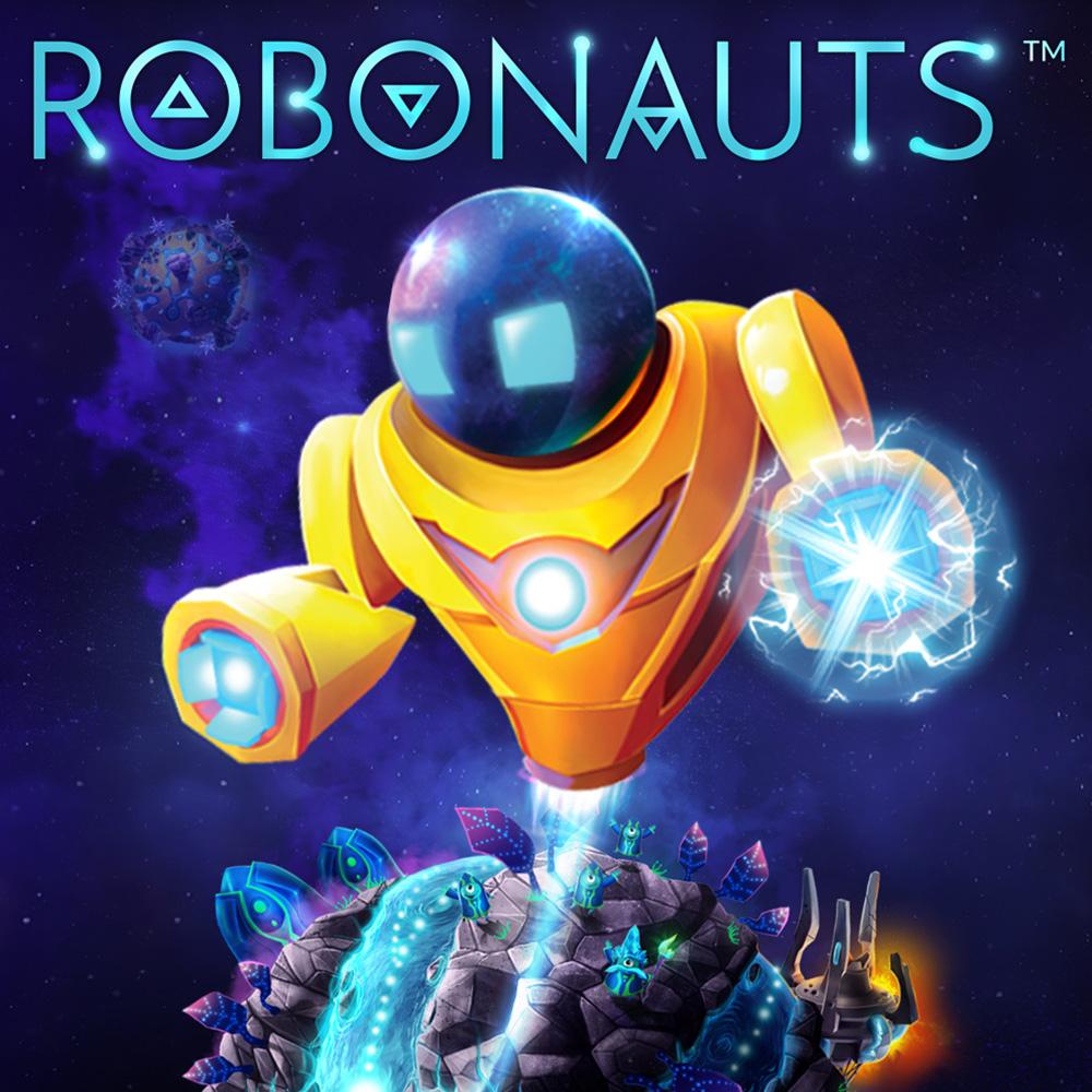 Robonauts Nintendo Switch (Eshop) a solo 0.99€