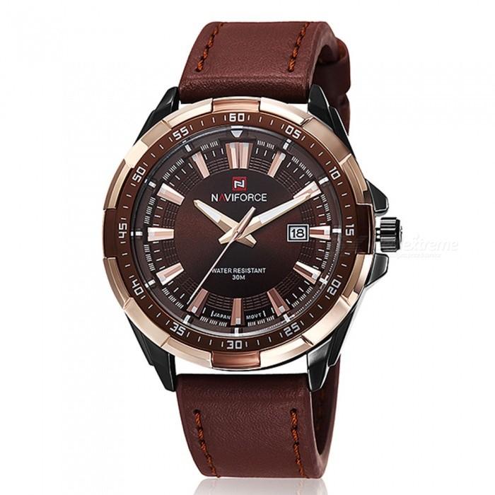 Naviforce 9056 reloj analógico