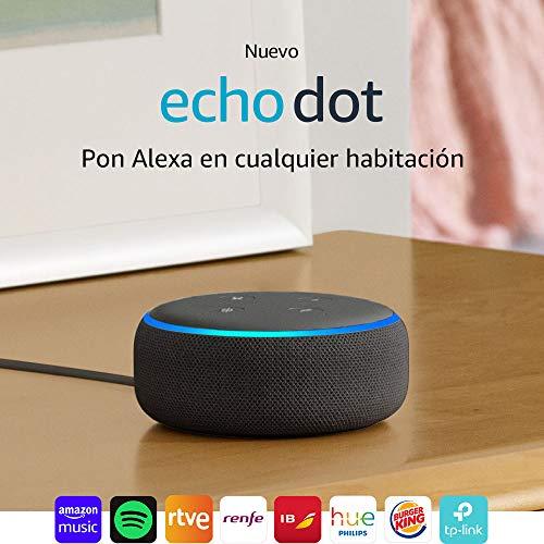 2 Echo Dot por 90€