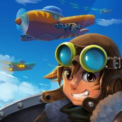 Iron Sky Force - Spaceship war