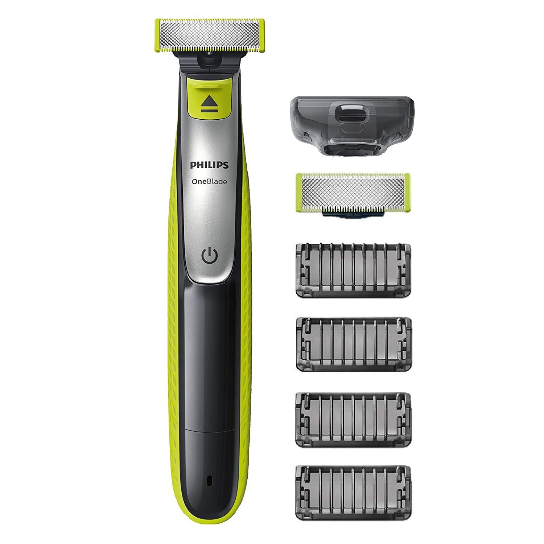 Philips OneBlade Shaver QP2530/30 - Recortador de barba