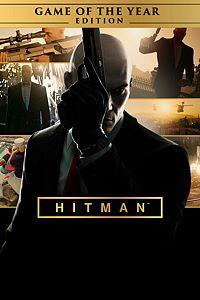 HITMAN™ - Edición Juego del año