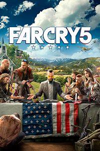 Far Cry 5 (Quedan 2 días)