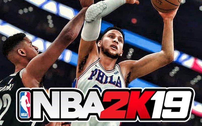 NBA 2K19 STANDARD EDITION | STEAM EU [PRE-ORDER BONUS]