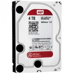 HDD WD NAS 4TB