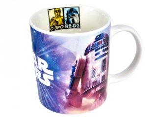 Tazas Originales Star Wars 1,50 (Varios Modelos)