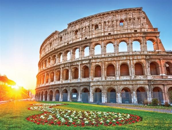 Vuelos para pasar una semana en Roma por solo 30€