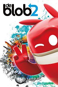 de Blob 2 (6€ con Xbox Live Gold)