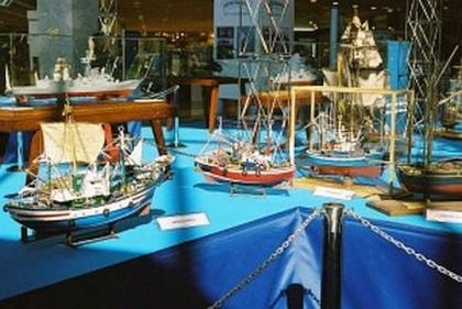 """CANTABRIA: Del 02 al 04 de enero, visitas guiadas al Museo Marítimo del Cantábrico (Exposición """"Barcos sin Mar"""") - GRATIS"""